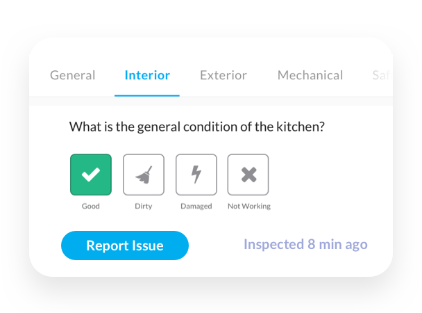 Build Customized Checklists for Smarter Cleans and Inspections