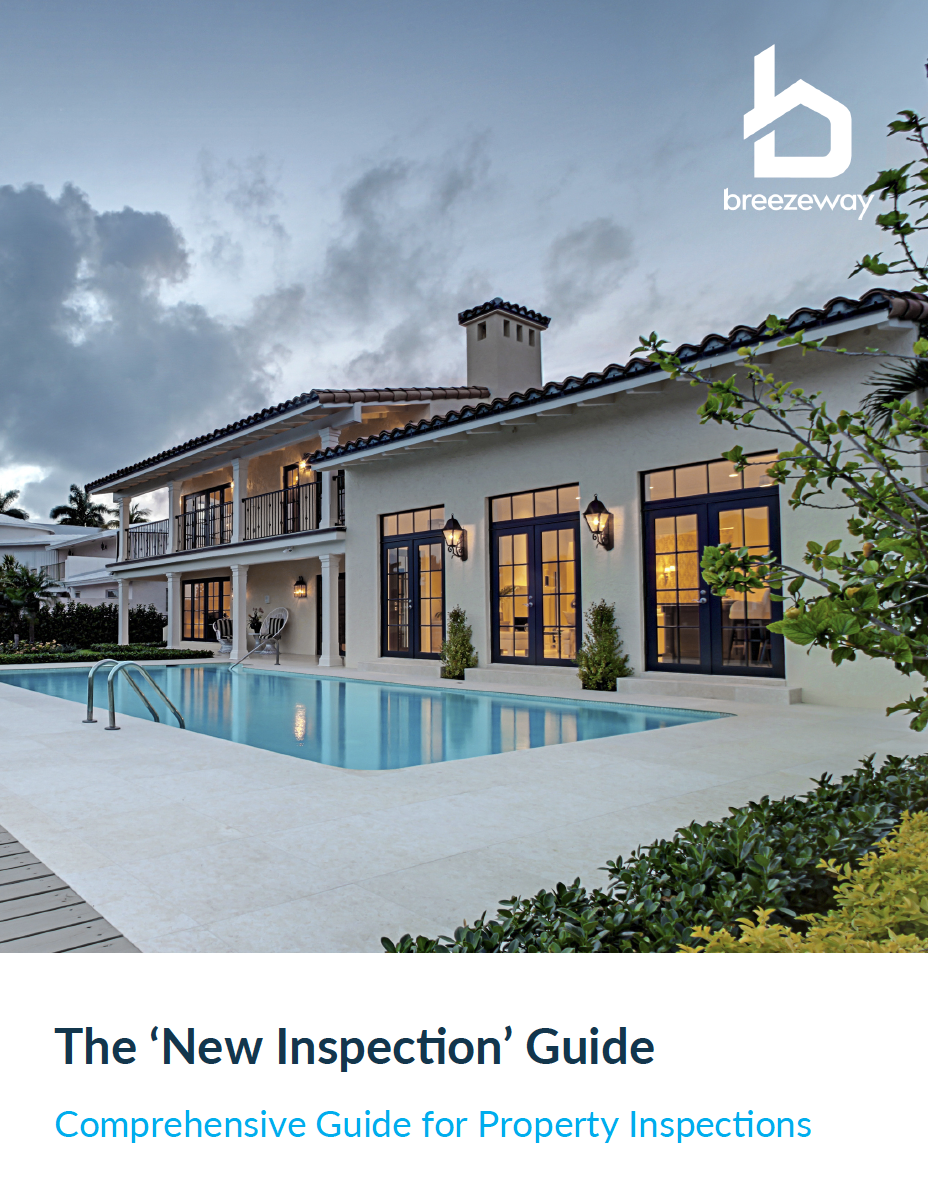 The 'New Inspection' Guide