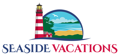 seaside vacations logo