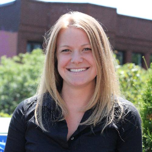 Kelsey Liversidge