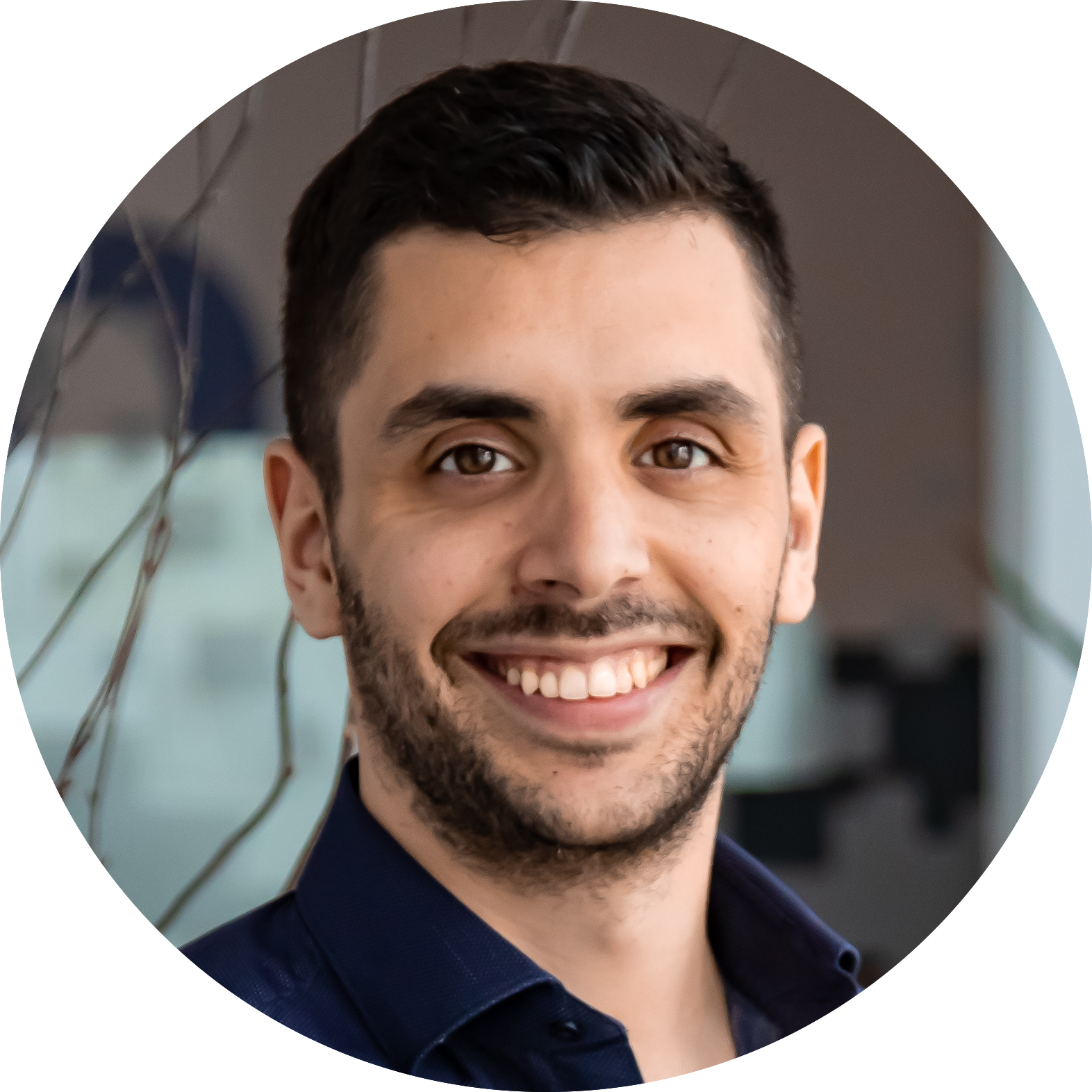 Headshot_Luca Zambello, CEO