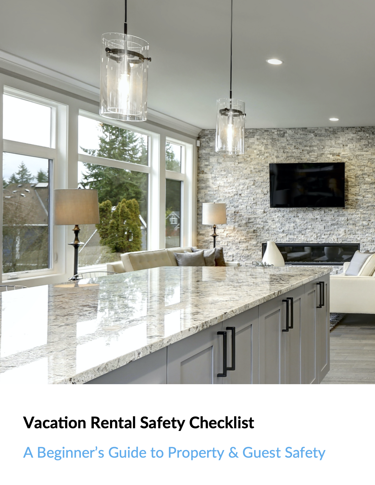 Vacation Rental Safety Guide